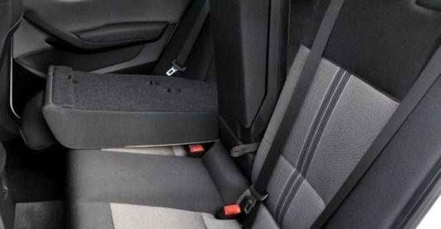 2012 BMW X1 sDrive20i  第6張相片