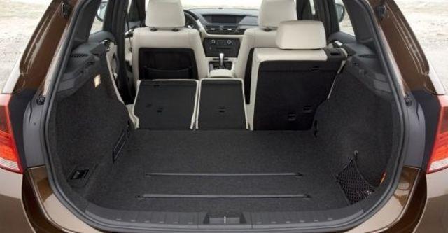 2012 BMW X1 sDrive20i  第7張相片