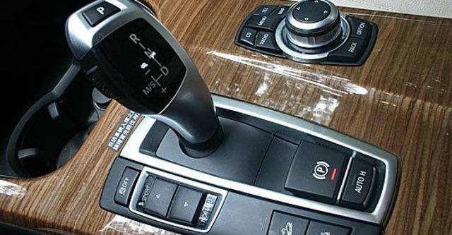 2012 BMW X3 xDrive30d  第5張相片