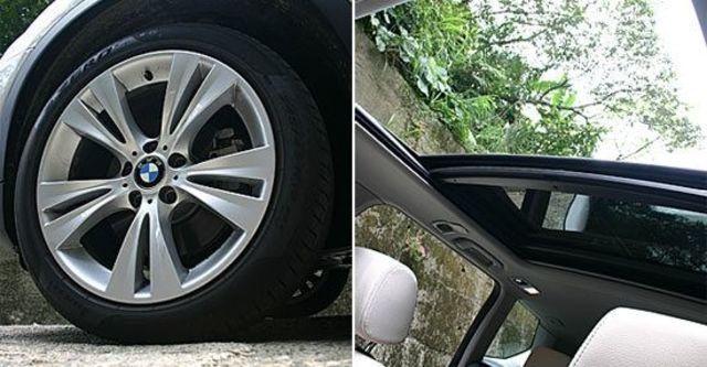 2012 BMW X3 xDrive30d  第9張相片
