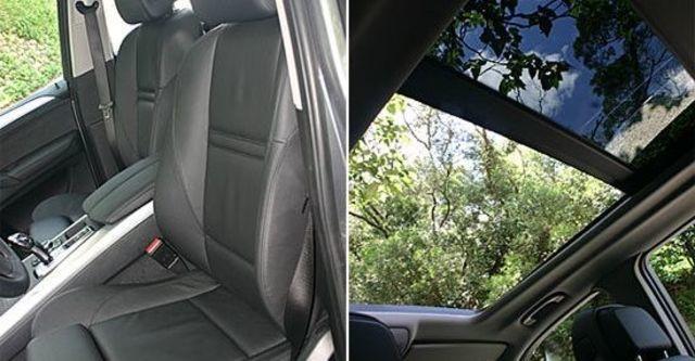 2012 BMW X5 xDrive35i  第5張相片