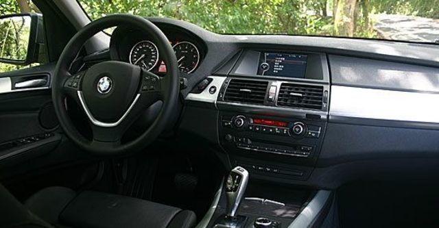 2012 BMW X5 xDrive35i  第10張相片