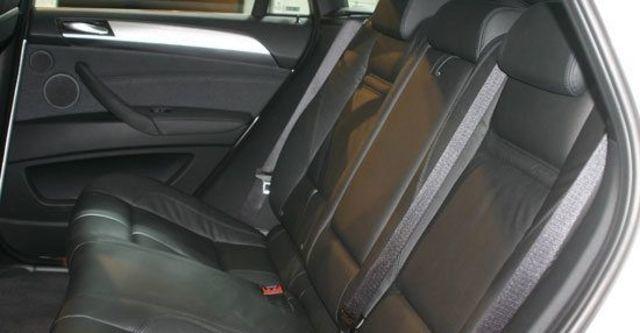 2012 BMW X6 xDrive35i  第11張相片