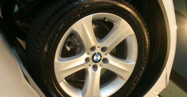 2012 BMW X6 xDrive40d  第4張相片