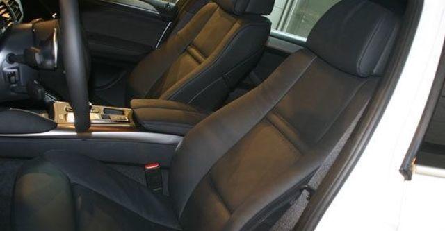 2012 BMW X6 xDrive40d  第6張相片