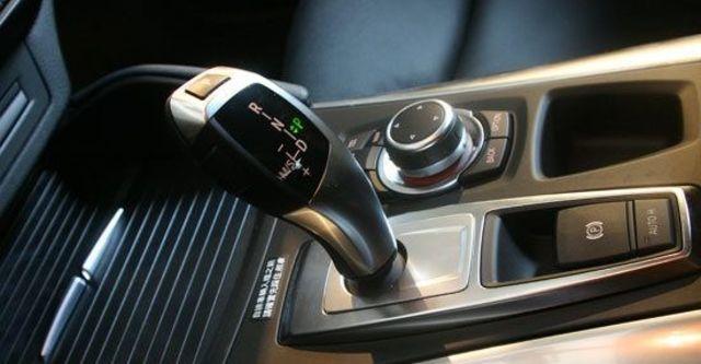 2012 BMW X6 xDrive40d  第8張相片