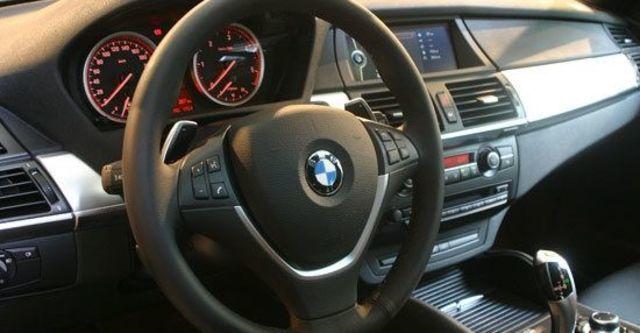 2012 BMW X6 xDrive40d  第9張相片