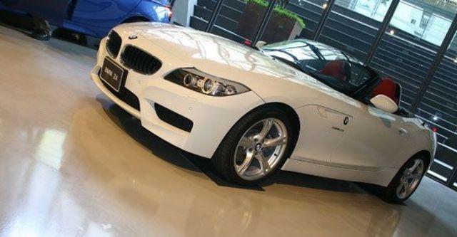 2012 BMW Z4 sDrive28i M Sports Package  第2張相片