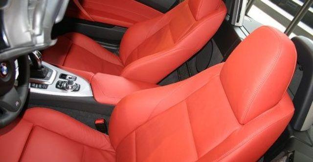 2012 BMW Z4 sDrive28i M Sports Package  第6張相片