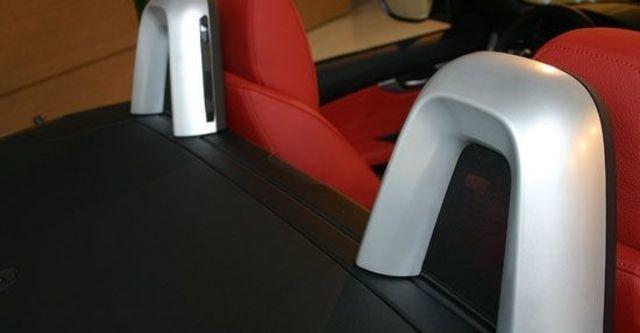2012 BMW Z4 sDrive28i M Sports Package  第10張相片