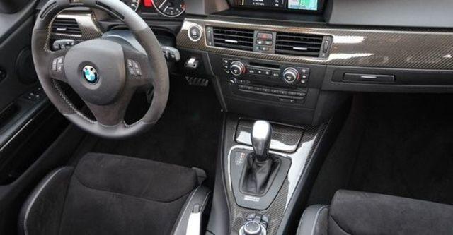 2011 BMW 3-Series Sedan 323i  第10張相片