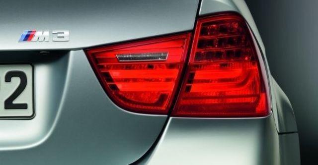 2011 BMW 3-Series Sedan M3  第5張相片