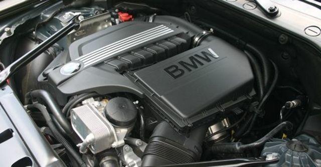 2011 BMW 5-Series GT 535i  第11張相片
