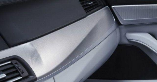 2011 BMW 5-Series Sedan M5  第9張相片