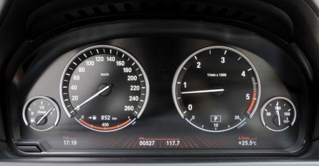 2011 BMW 7-Series 740Li尊榮版  第9張相片