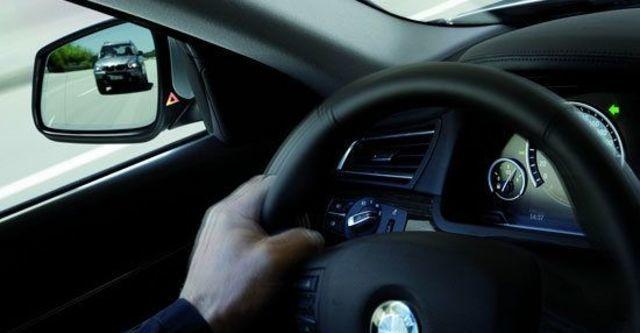 2011 BMW 7-Series 740Li領航版  第9張相片