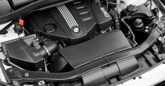 2011 BMW X1 xDrive23d  第8張相片