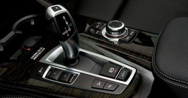 2011 BMW X3 xDrive20d  第9張相片
