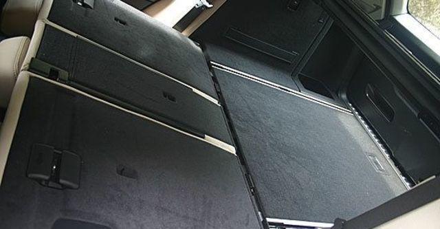 2011 BMW X3 xDrive30d  第6張相片