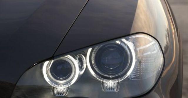 2011 BMW X5 xDrive30d  第3張相片