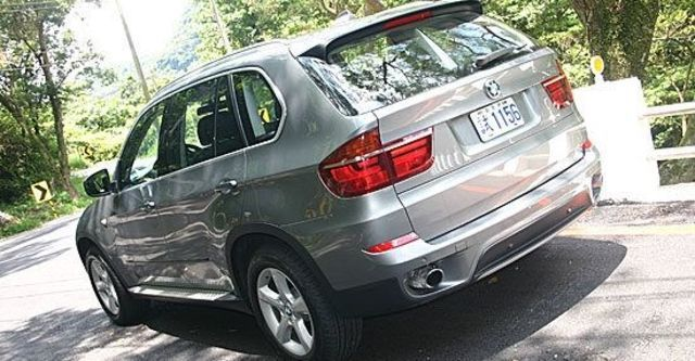 2011 BMW X5 xDrive35i  第3張相片