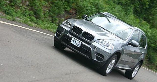2011 BMW X5 xDrive35i  第4張相片