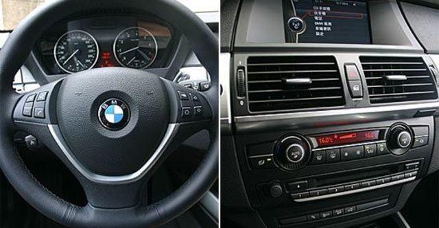 2011 BMW X5 xDrive35i  第6張相片