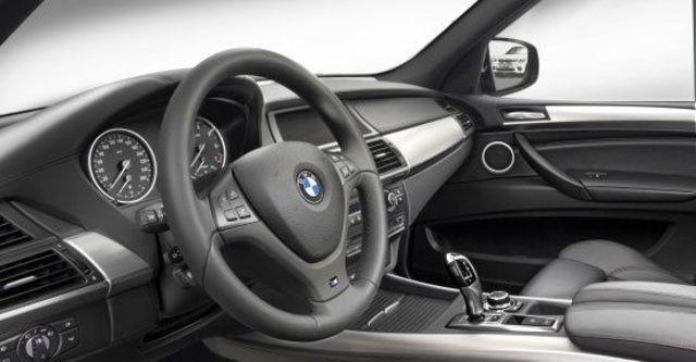 2011 BMW X5 xDrive40d M Sports Package  第5張相片