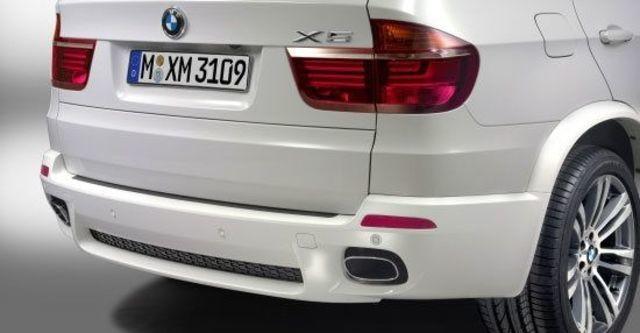 2011 BMW X5 xDrive40d M Sports Package  第11張相片