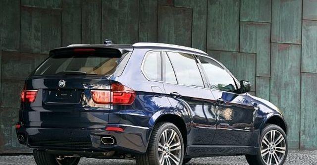 2011 BMW X5 xDrive50i  第5張相片