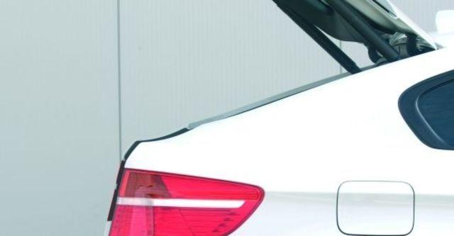 2011 BMW X6 xDrive40d  第4張相片