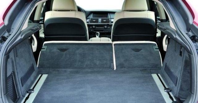 2011 BMW X6 xDrive50i  第9張相片