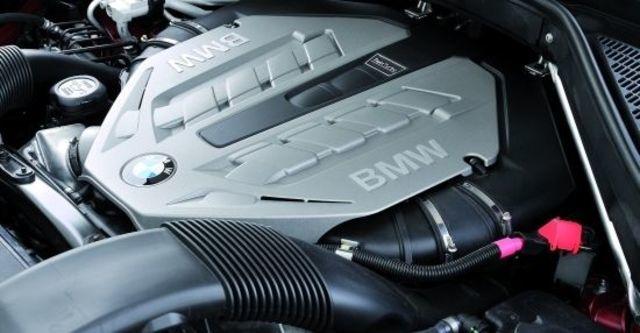 2011 BMW X6 xDrive50i  第10張相片