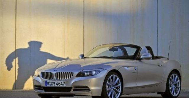 2011 BMW Z4 sDrive23i  第2張相片