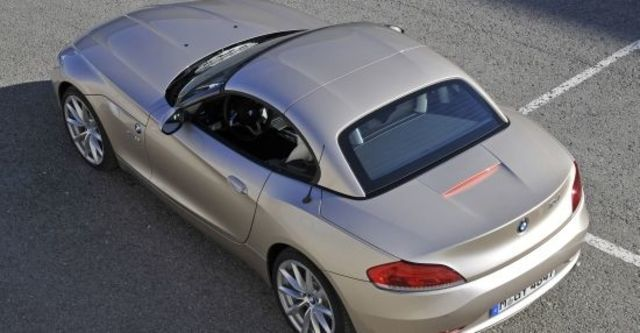 2011 BMW Z4 sDrive23i  第6張相片