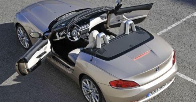 2011 BMW Z4 sDrive35i  第5張相片