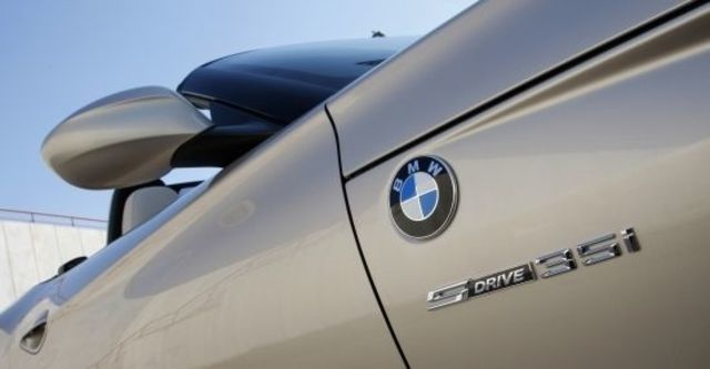 2011 BMW Z4 sDrive35i  第6張相片