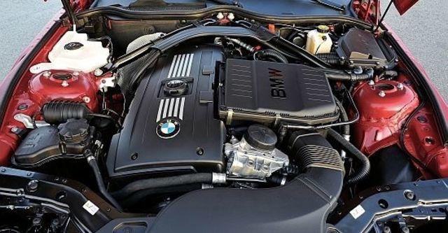 2011 BMW Z4 sDrive35is M Sports Package  第9張相片