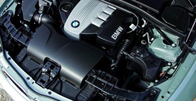 2010 BMW 1-Series 120d  第8張相片