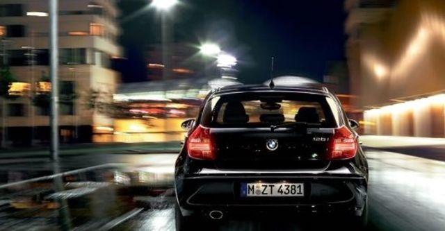 2010 BMW 1-Series 120i  第6張相片