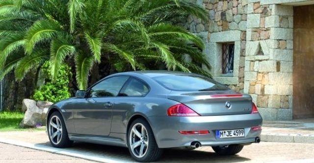 2010 BMW 6-Series 630i  第3張相片