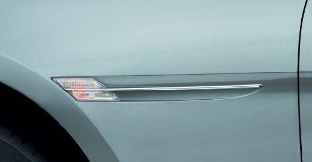 2010 BMW 6-Series 630i  第4張相片