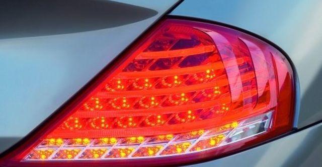 2010 BMW 6-Series 650i  第5張相片