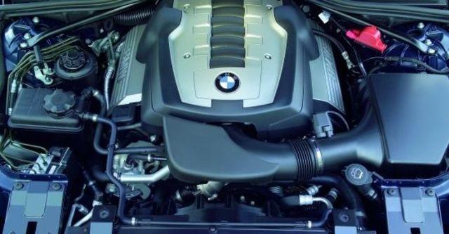 2010 BMW 6-Series 650i  第7張相片