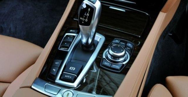 2010 BMW 7-Series 740i  第6張相片