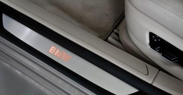 2010 BMW 7-Series 740Li四座豪華版  第8張相片