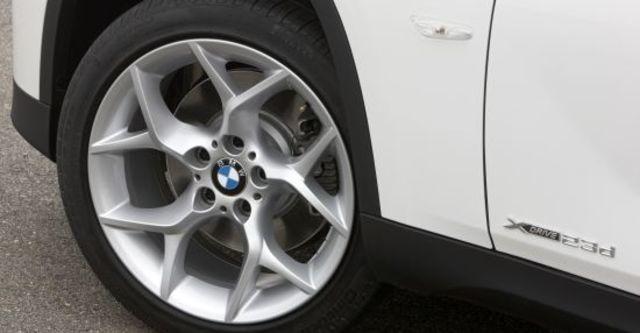 2010 BMW X1 xDrive23d  第5張相片