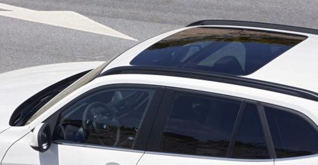 2010 BMW X1 xDrive23d  第6張相片