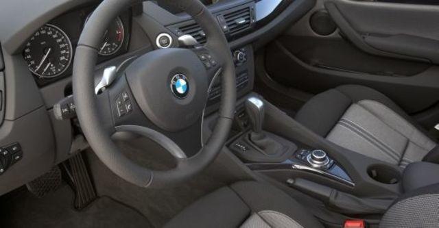 2010 BMW X1 xDrive23d  第7張相片