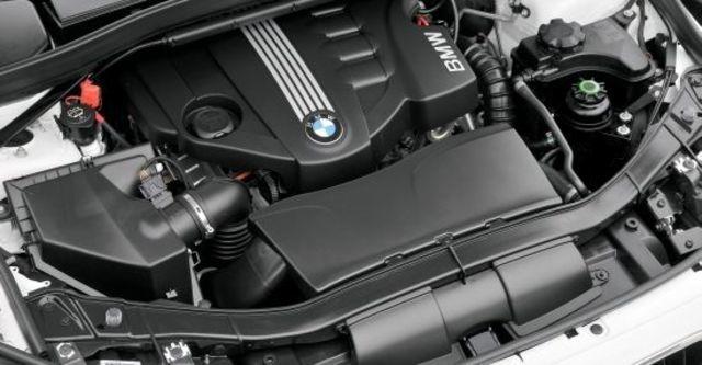 2010 BMW X1 xDrive23d  第8張相片